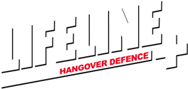 Lifeline Hangover Defence | Official Site